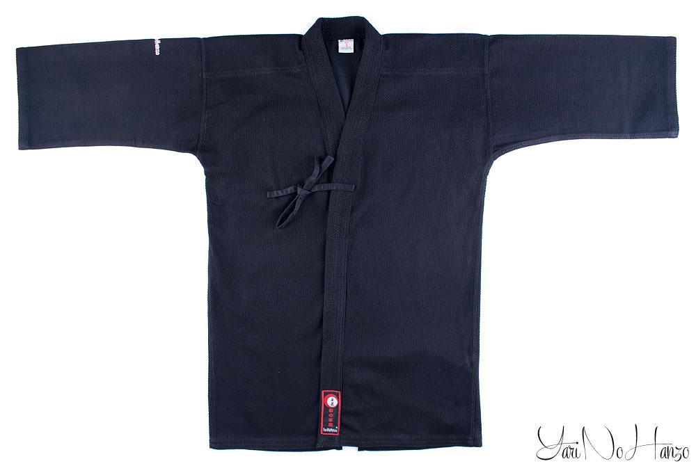 giacca kendo