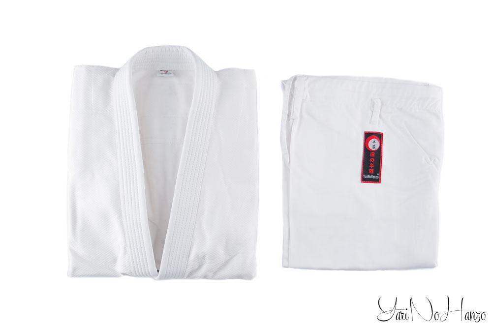 uniforme aikido