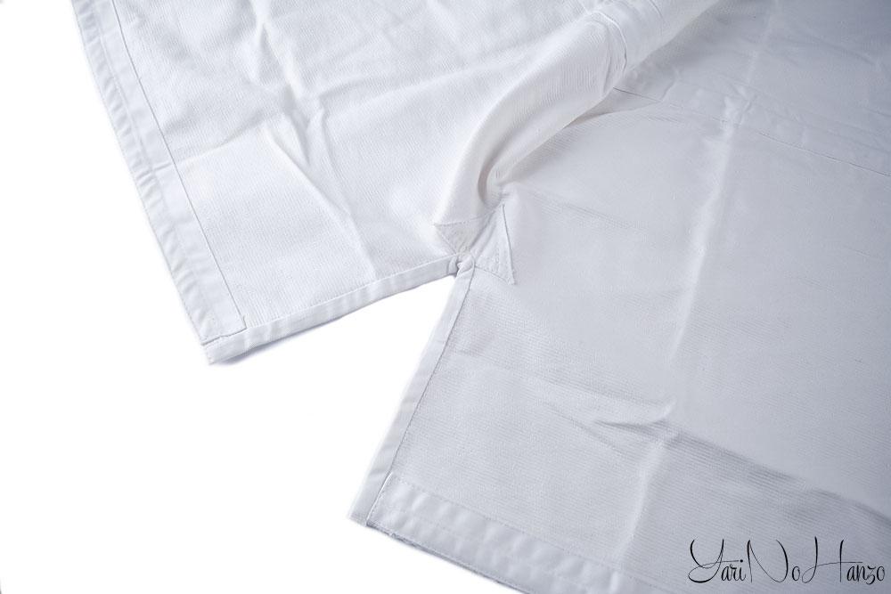 giacca aikido