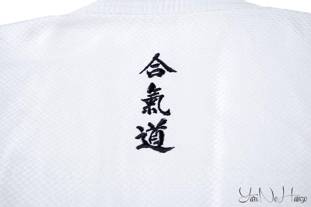 judogi aikido