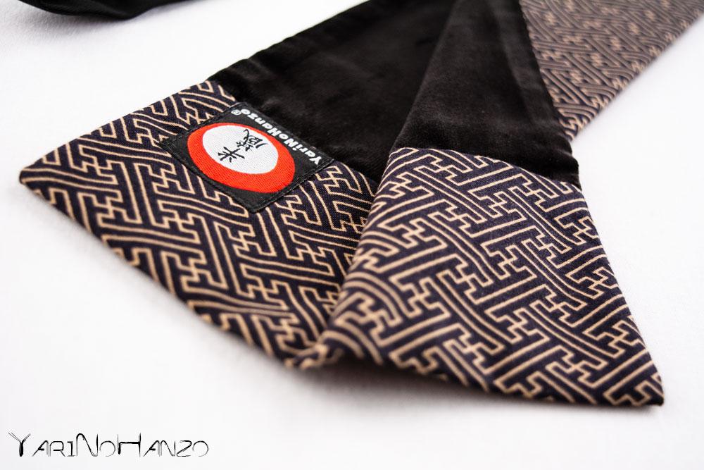 Shirasaya bukuro top quality shirasaya bag