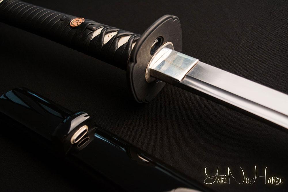 Shinobigatana ninja to ninja sword