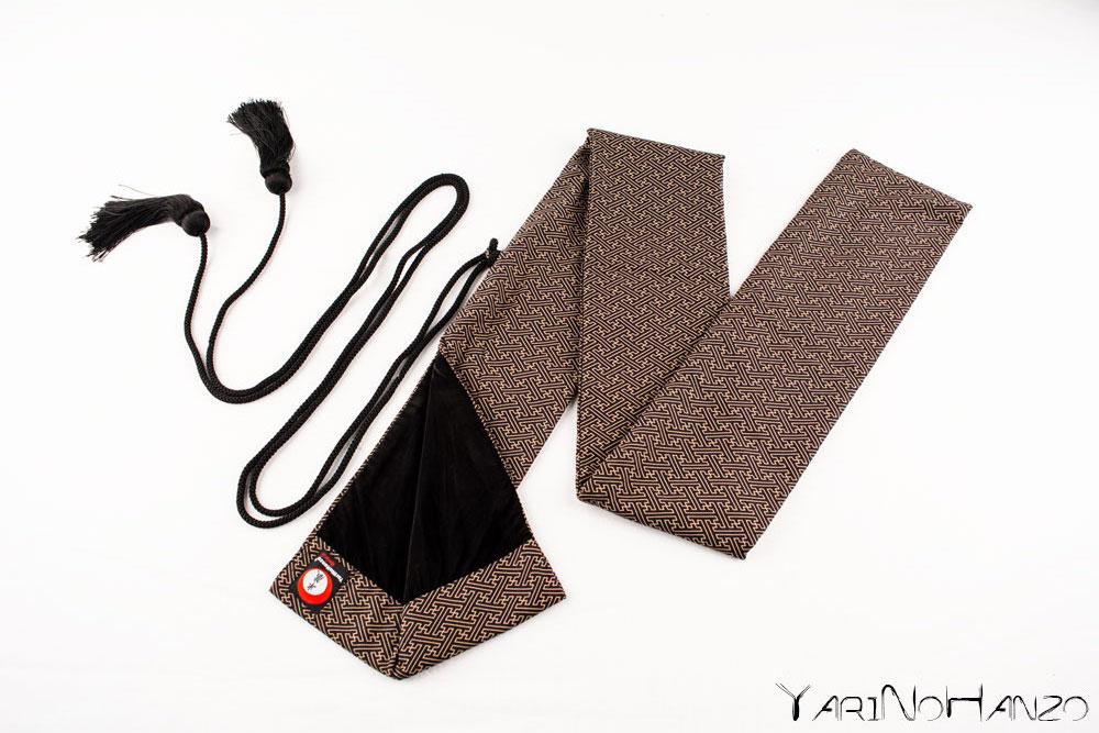 katana bukuro top quality katana bag