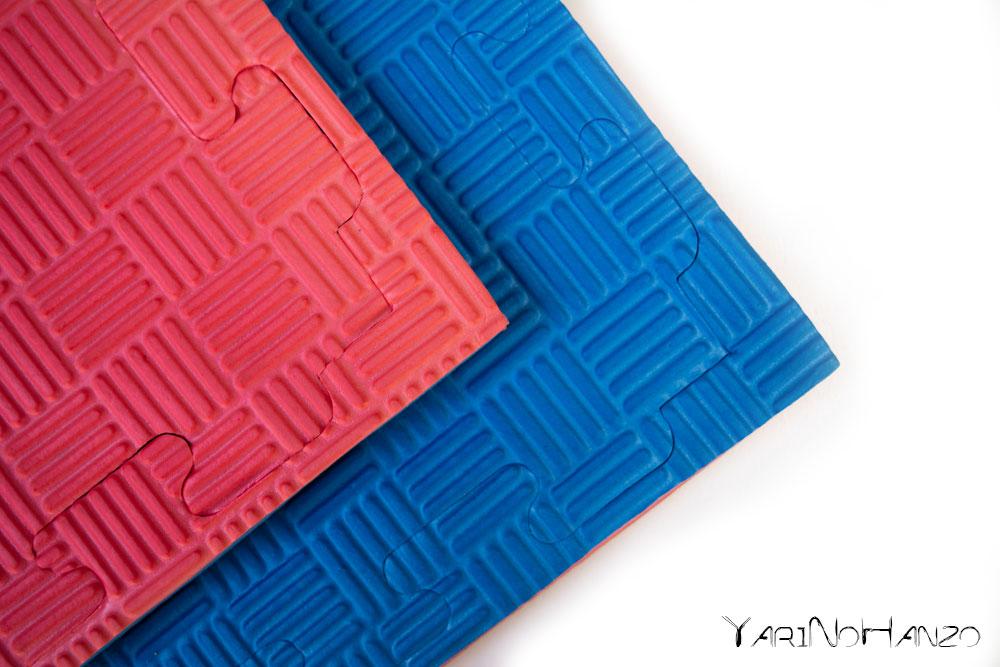 Puzzle Tatami ad incastro