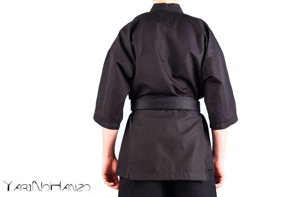 high quality handmade iaido gi top quality handmade iaidogi