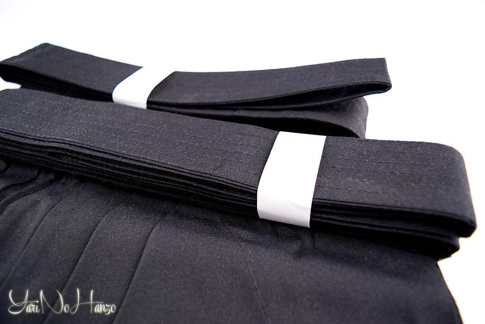 attrezzatura aikido