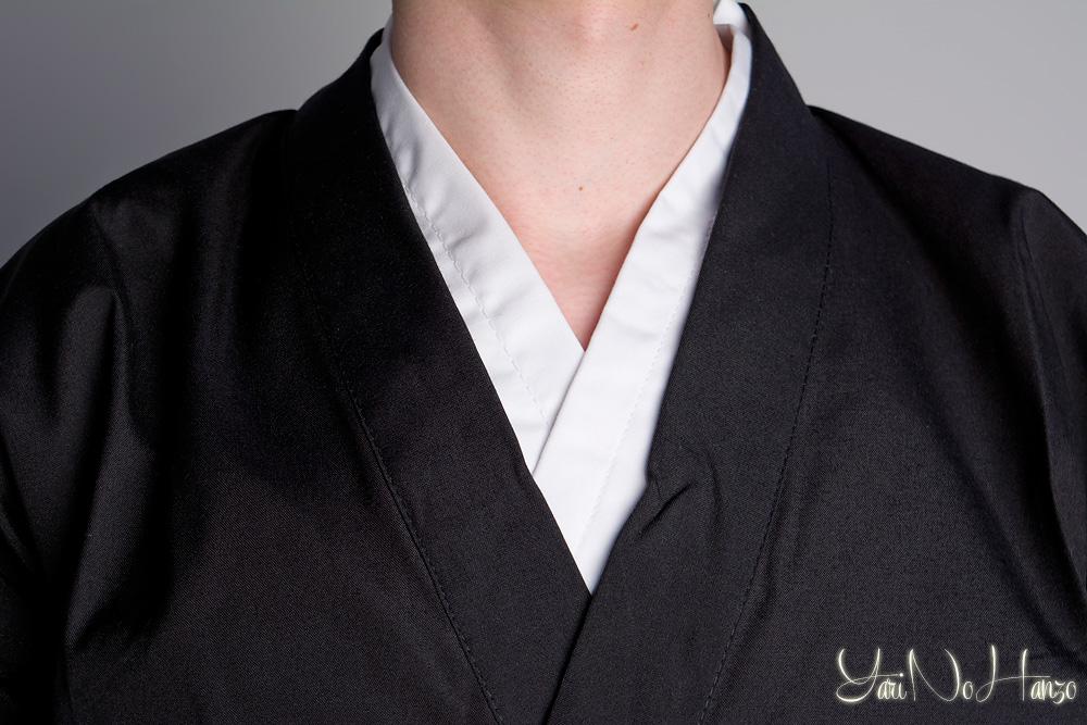 giacca iaido