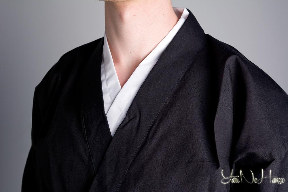 uniforme iaido