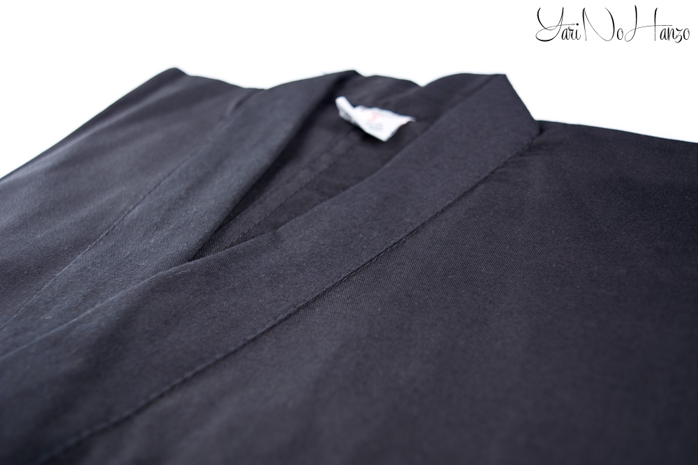 polyester iaidogi