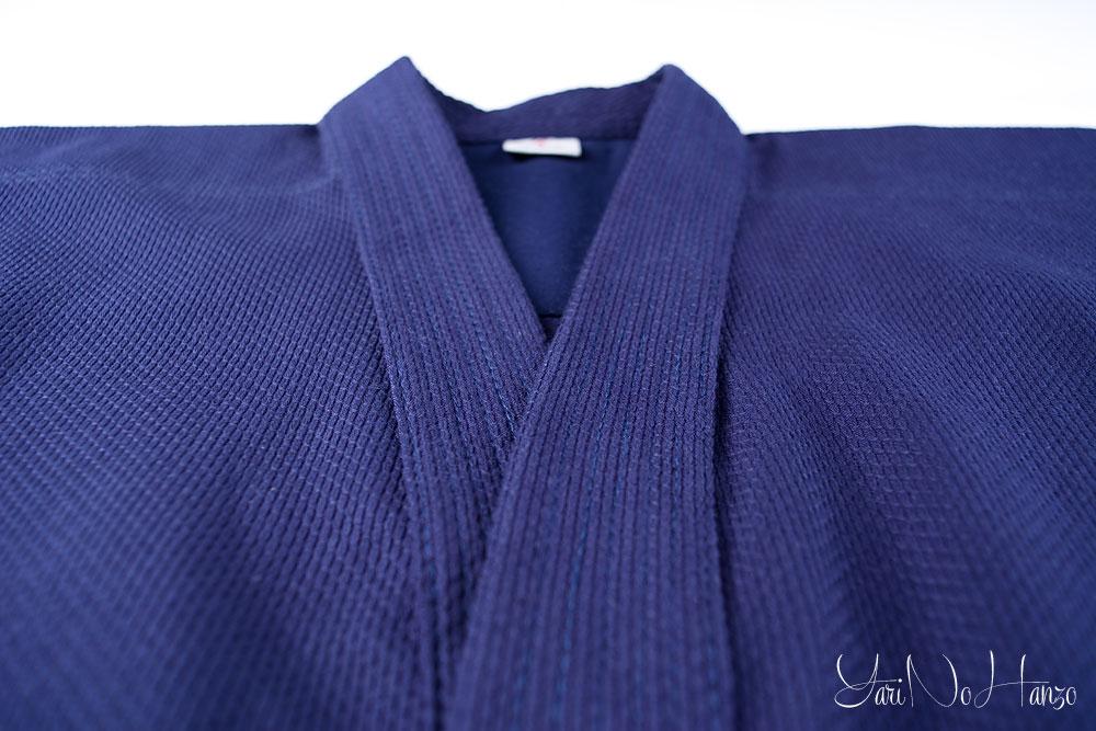 abbigliamento kendo