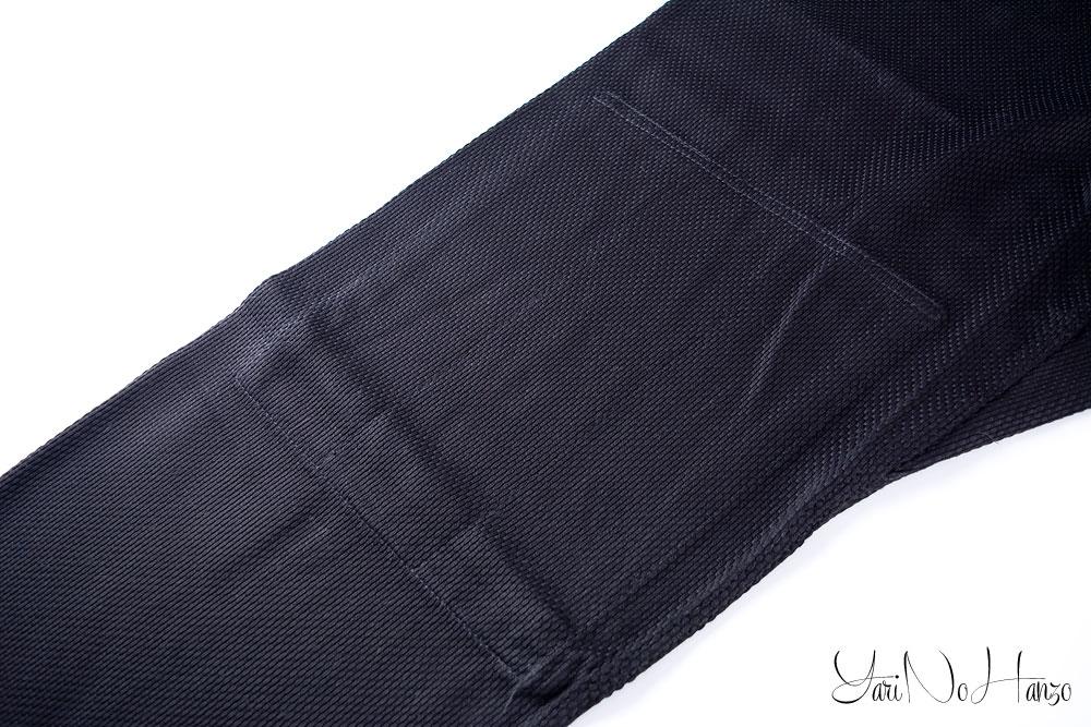 vestito ninja