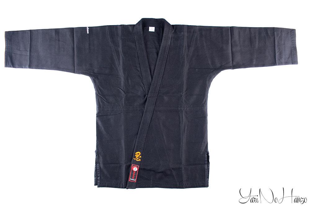 kimono ninjutsu