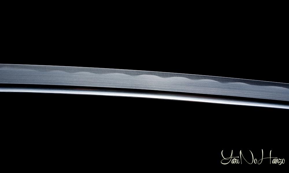 steel iaito practice sword