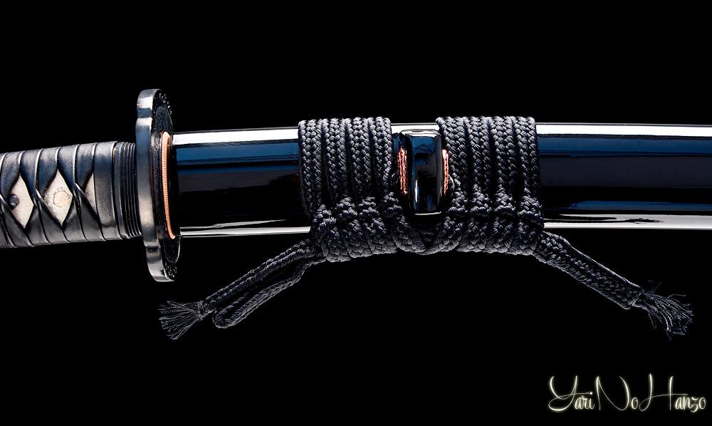 Lightweight iaito practice sword