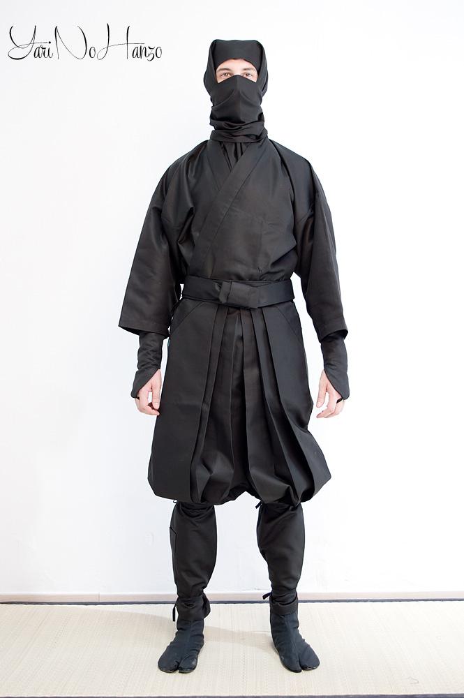 shozoku ninja