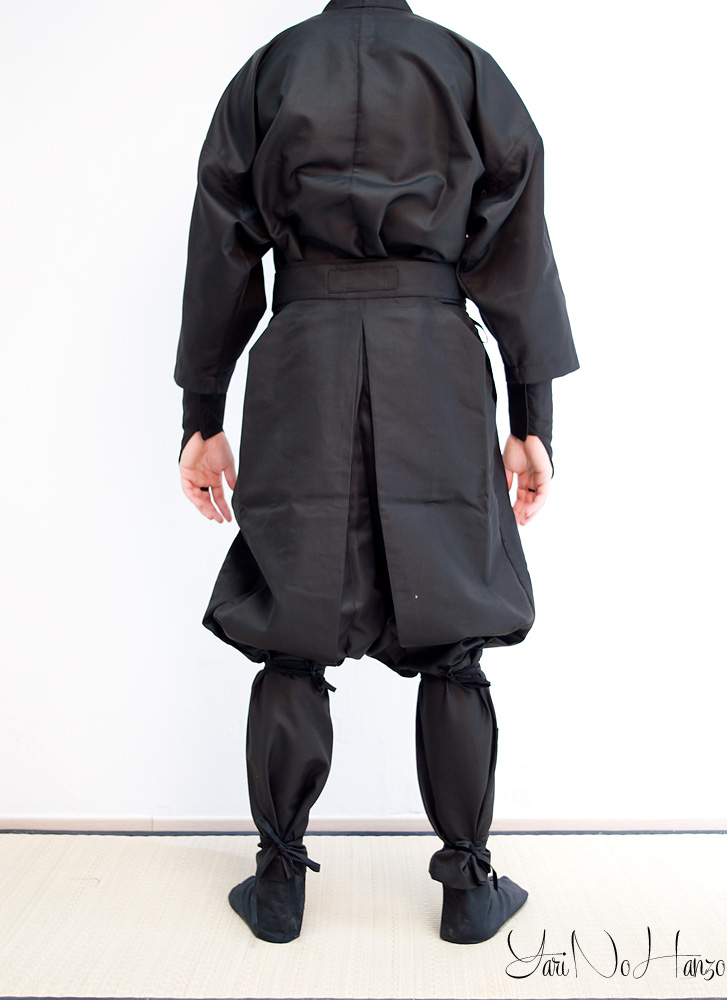 tatsuke hakama