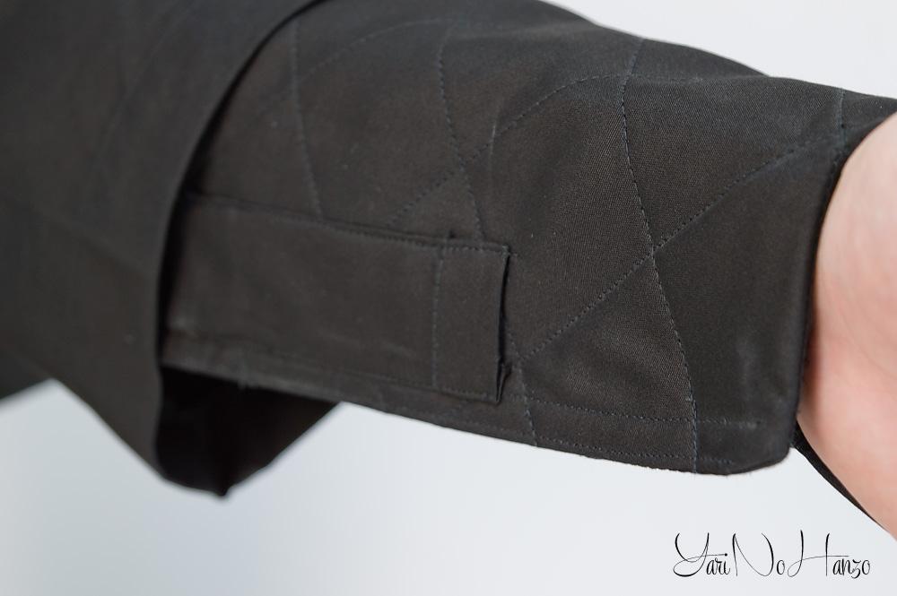 traditional ninja uniform
