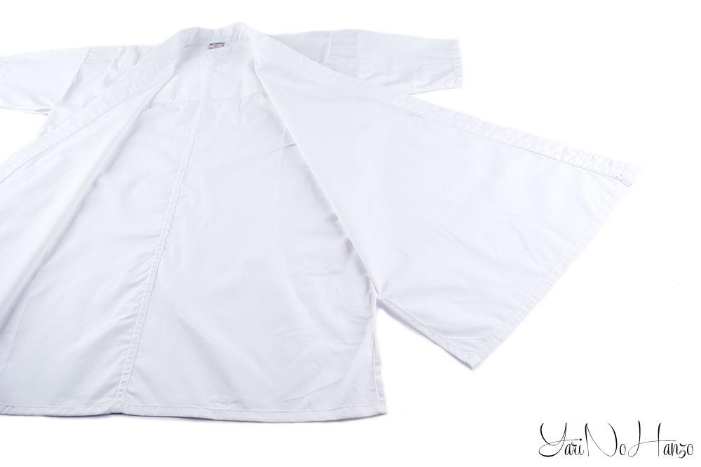 iaido jacket