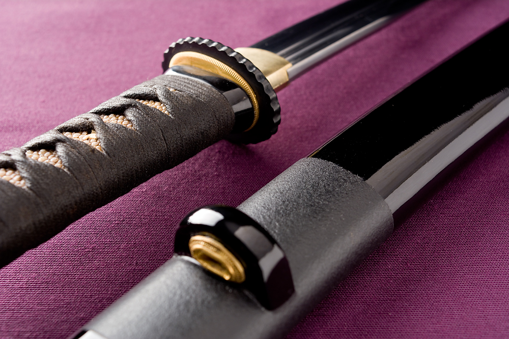 japanese tanto samurai tanto