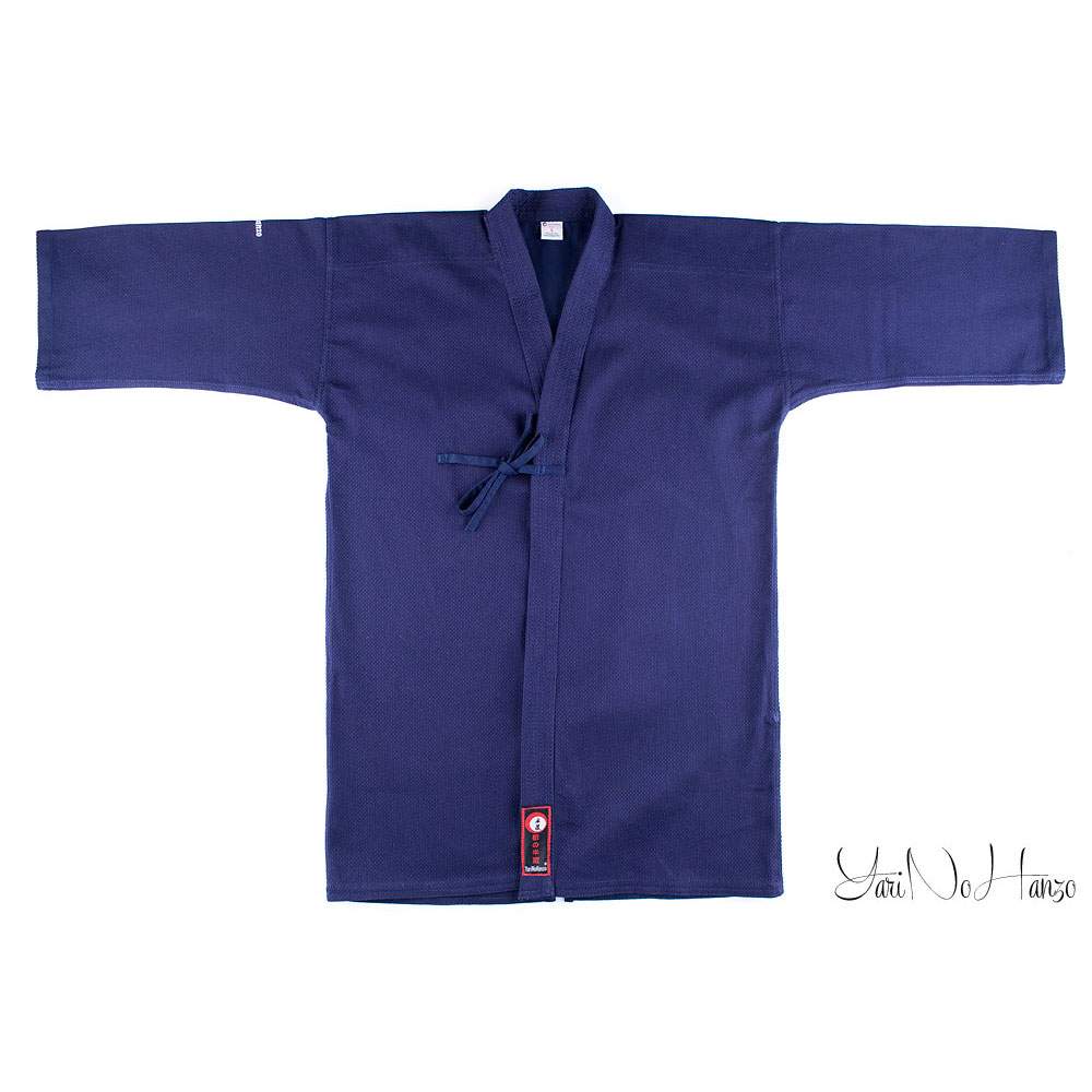 Kendo Gi Professional 2.0 Indigo blue | Blue Kendo uniform