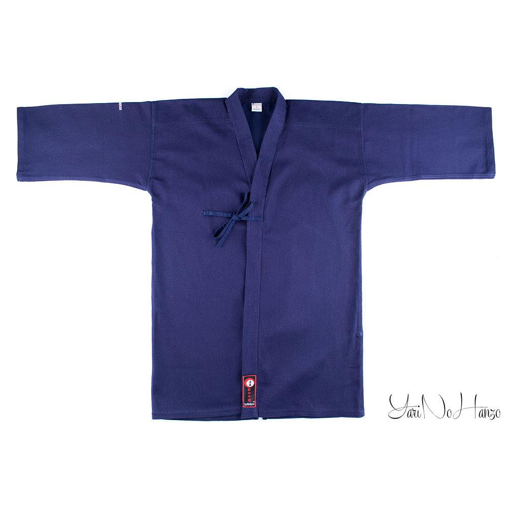 Iaido - Kendo Gi Professional 2.0 - Blu indaco