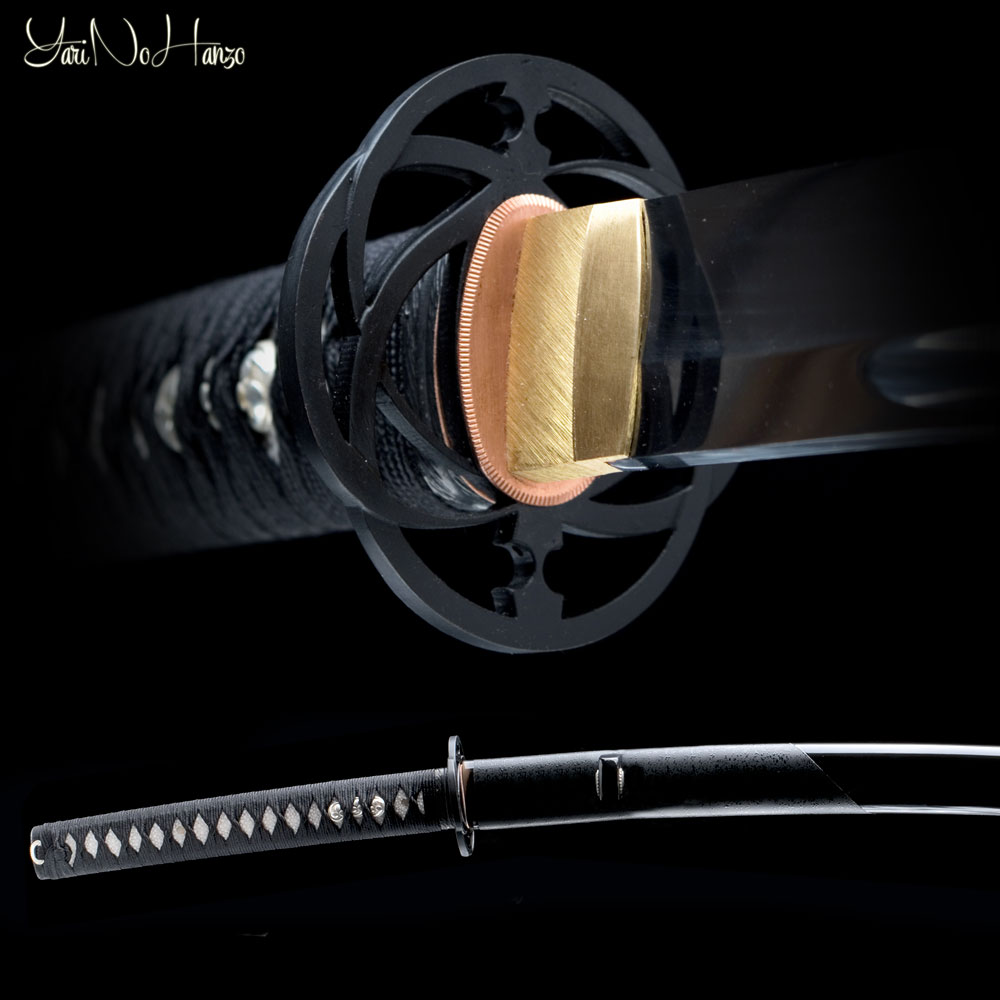Dotanuki Iaito Katana | Iaito Practice sword | Handmade Samurai Sword