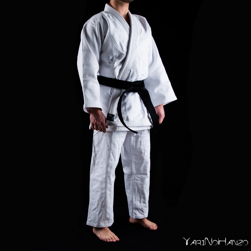 "Judo Gi ""FUDO"" Ichidai 
