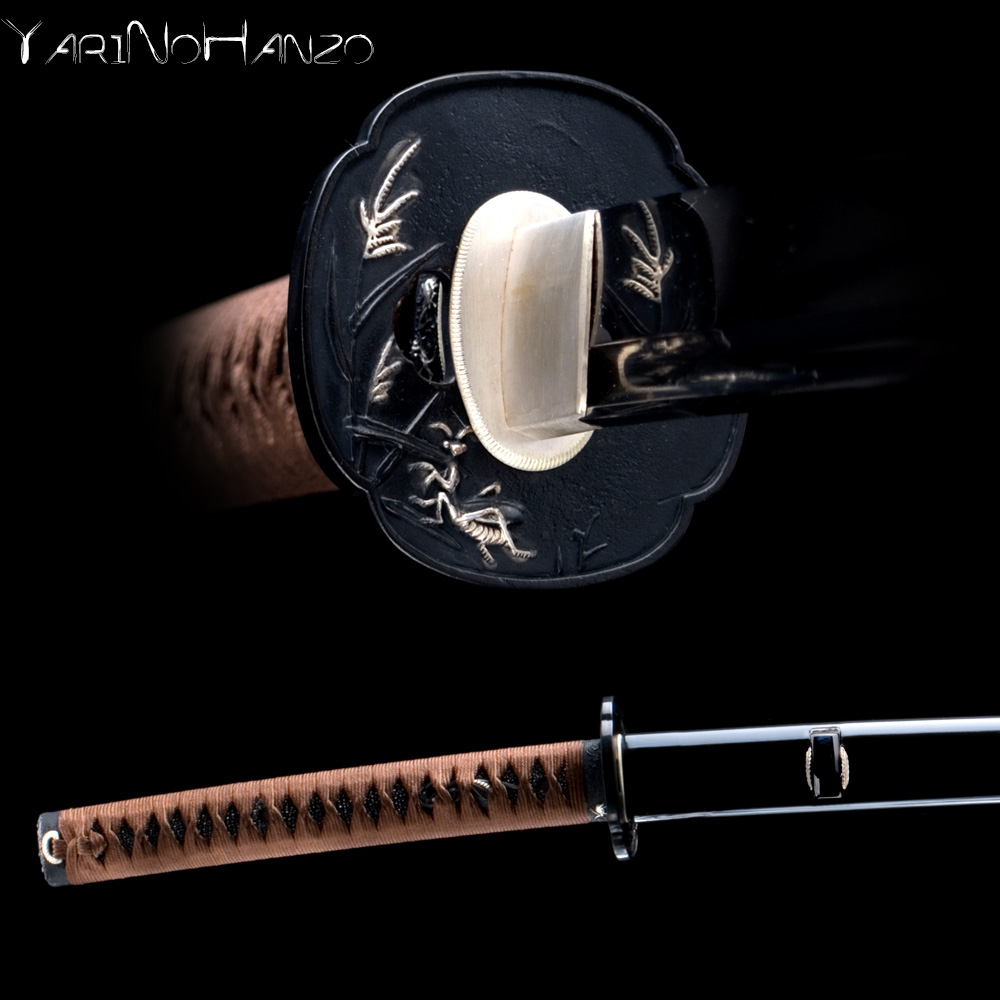 Kamakiri Katana | Iaito Practice sword | Handmade Samurai Sword