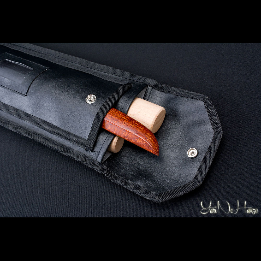 Bag for Jo, Shinai, Bokken, Tanto | Aikido bag | Kendo bag