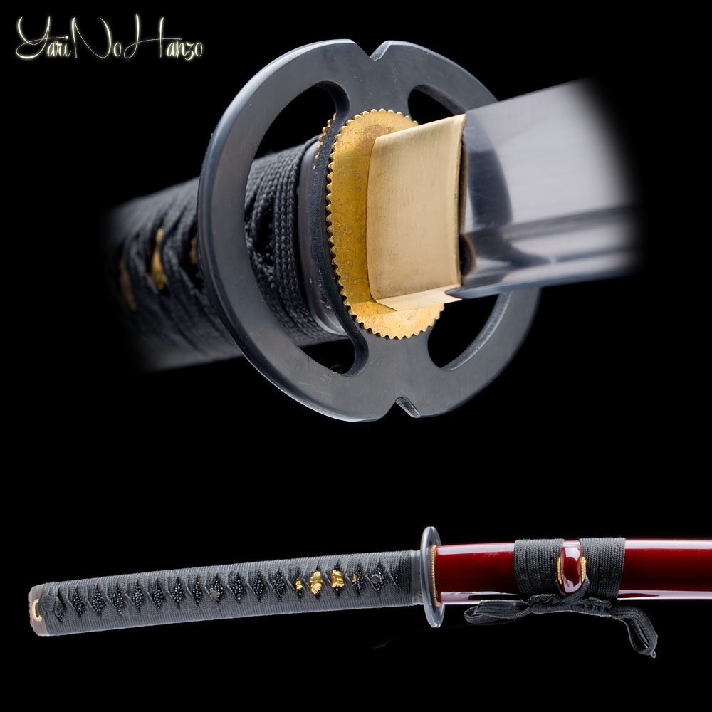 Musashi Katana | Iaito Practice sword | Handmade Samurai Sword