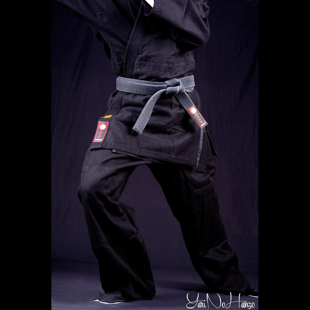 Ninjutsu Gi Master 2.0