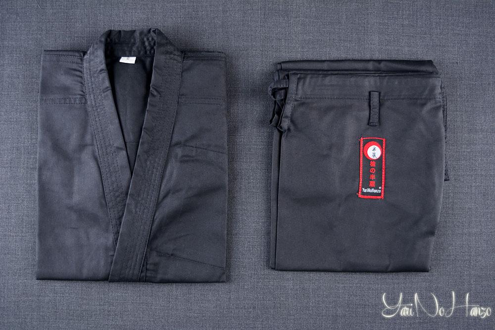 Ninjutsu Gi Natsu 2.0 | Lightweight Ninjutsu uniform