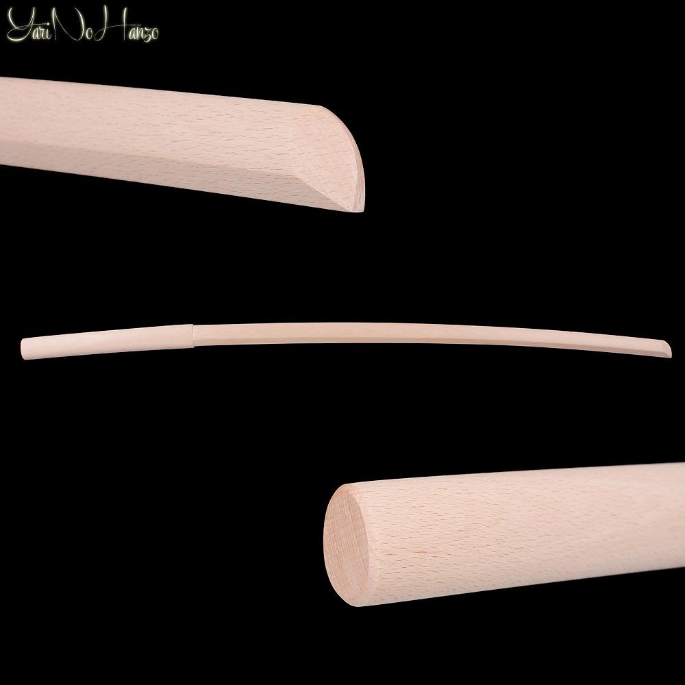 Tachi Bokken Beech wood | Bokuto Tachi | Handmade Tachi Bokken