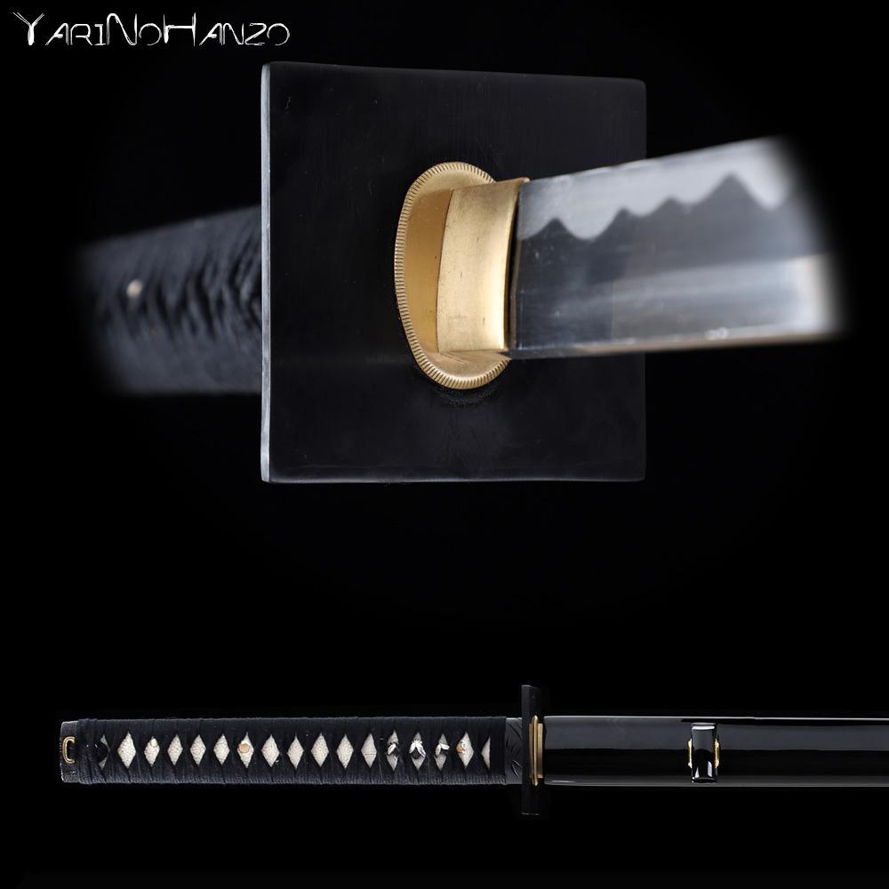 Iga Ninja To | Iaito Practice Ninja sword | Handmade Ninja Sword