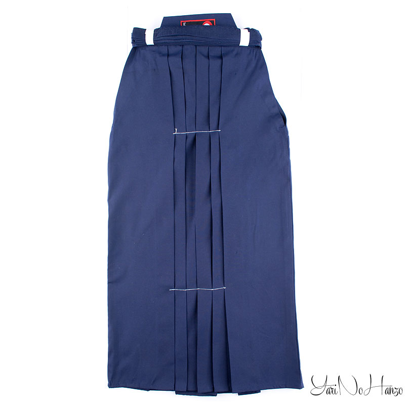 Hakama Blue | Kendo Hakama | Polyester Hakama
