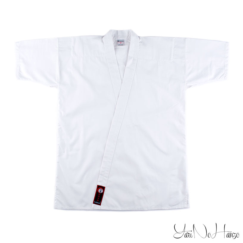 Shitagi 2.0 White | Iaido Juban