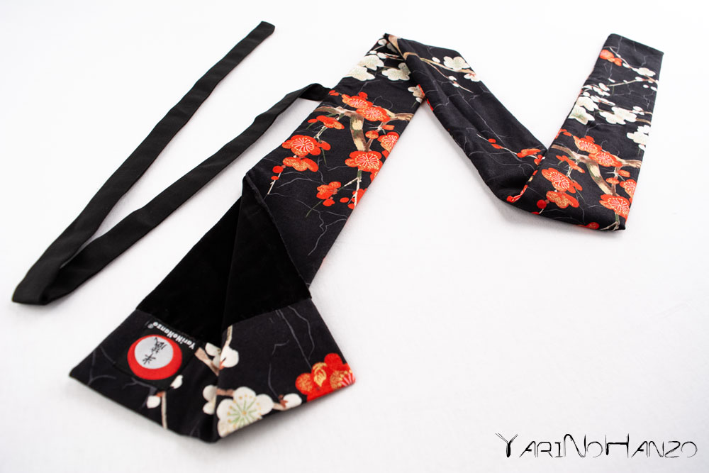 Shirasaya Bukuro Sakura   Bag For Shirasaya   Top quality Shirasaya bag