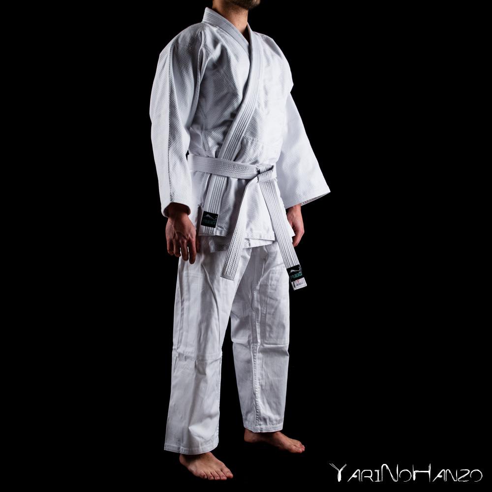"Judo Gi ""FUDO"" modello SHUGYO - Media pesantezza"
