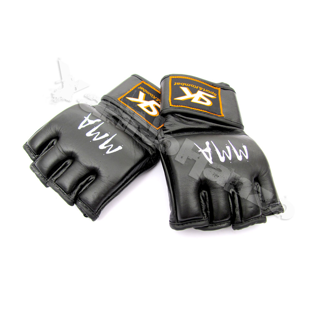"MMA GLOVES ""FREE FIGHT"""