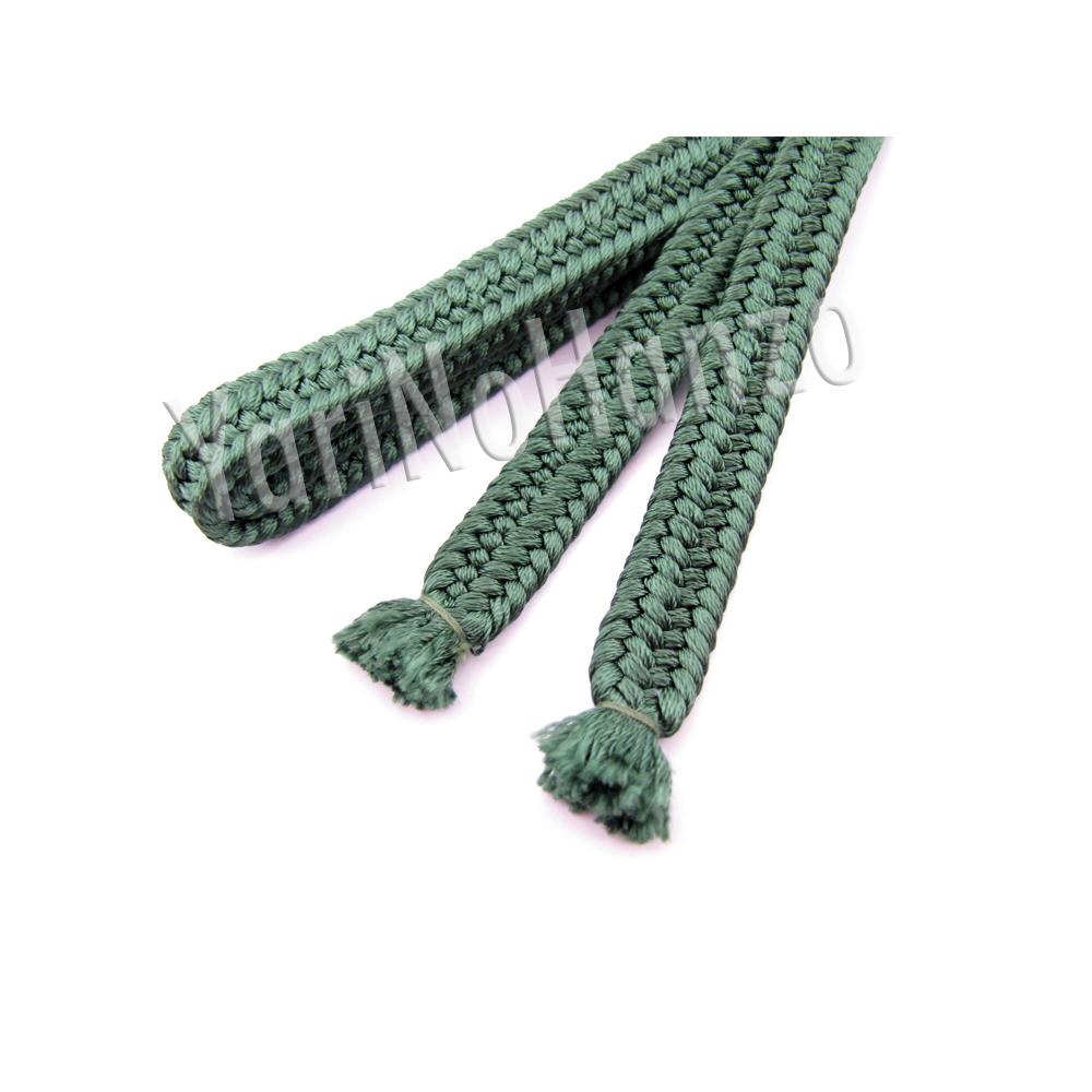 Shigeuchi Sageo green 220 cm | Made in Japan