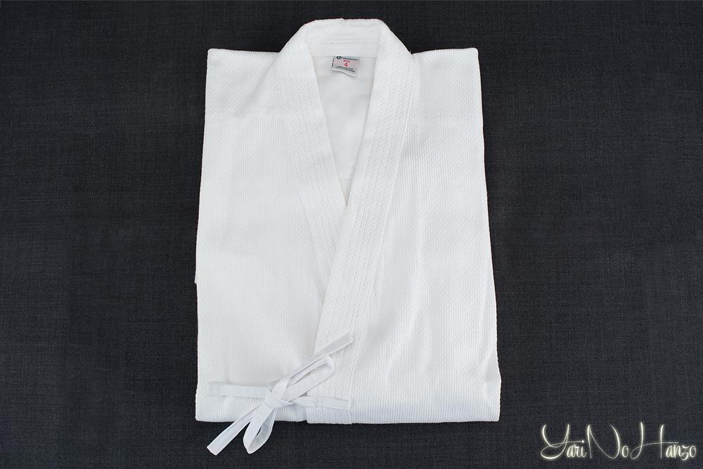 Iaido - Kendo Gi Professional 2.0 - Bianco
