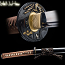 Tombo Katana | Iaito Practice sword | Handmade Samurai Sword