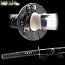 Ronin Katana | Iaito Practice sword | Handmade Samurai Sword