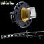 Asakura Katana | Iaito Practice sword | Handmade Samurai Sword