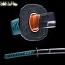 Miyoshi Iaito Generation 2 | Iaito Practice sword | Handmade Samurai Sword