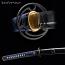 Yamamoto Katana | Iaito Practice sword | Handmade Samurai Sword
