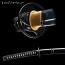 Nanbu Katana | Iaito Practice sword | Handmade Samurai Sword