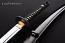 Hisamatsu Katana Limited Edition | Iaito Practice sword | Handmade Samurai Sword