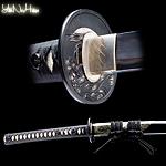 Araki Katana | Iaito Practice sword | Handmade Samurai Sword