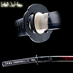 Jidai Koshirae Iaito | Iaito Practice sword | Handmade Samurai Sword